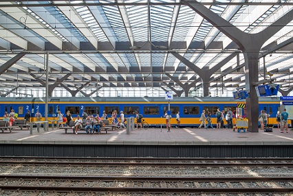 route plannen openbaar vervoer